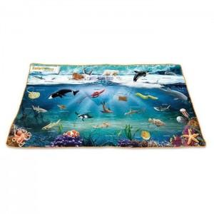 Игровой коврик Океан Safari Ltd 206629