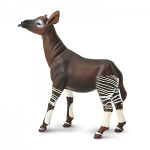 Окапи Safari Ltd 292529