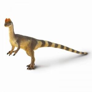 Дилофозавр Safari Ltd 100508