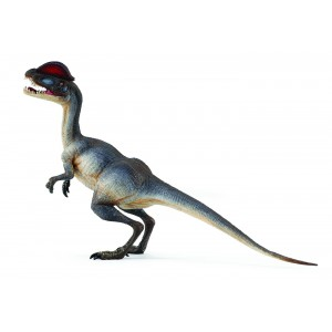Дилофозавр Safari Ltd 287829