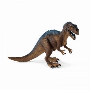 Акрокантозавр Schleich 14584