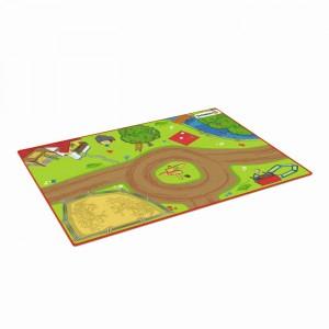 Игровой коврик Ферма Schleich 42442