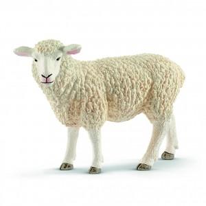 Овца Schleich 13882