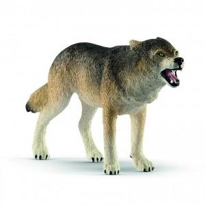 Волк Schleich 14821