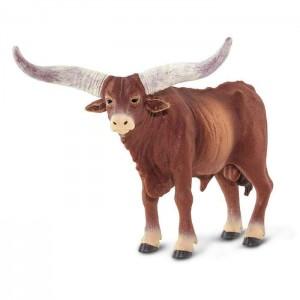 Бык Ватусси Safari Ltd 100202