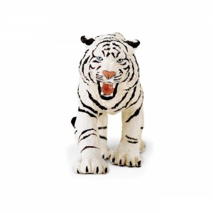 Белый тигр Safari Ltd 273129