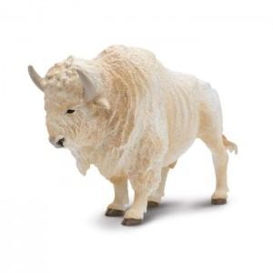 Белый буйвол Safari Ltd 180929