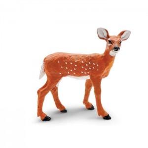 Олененок белохвостый Safari Ltd 180229