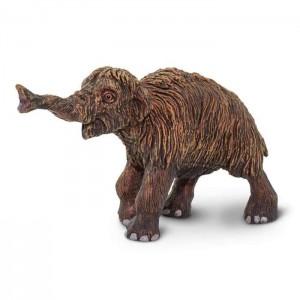 Детеныш шерстяного мамонта Safari Ltd 280029