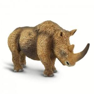 Шерстистый носорог Safari Ltd 100089